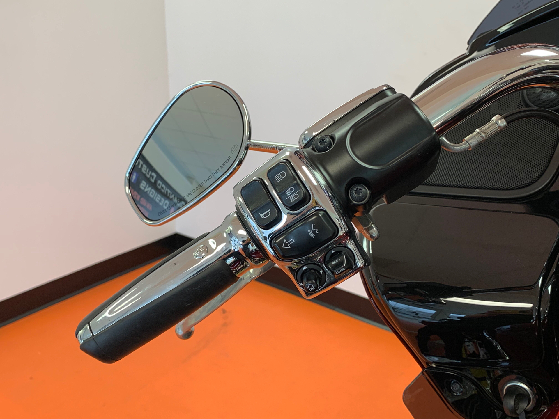 2016 Harley-Davidson Road Glide® Special in Dumfries, Virginia - Photo 21
