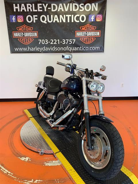 2008 Harley-Davidson Dyna® Fat Bob™ in Dumfries, Virginia - Photo 6