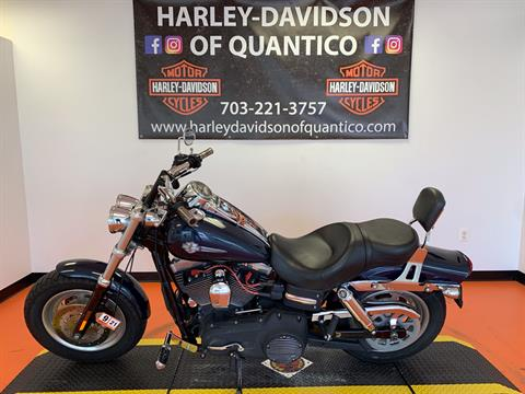 2008 Harley-Davidson Dyna® Fat Bob™ in Dumfries, Virginia - Photo 9
