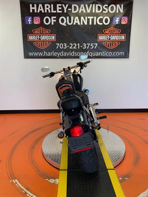 2008 Harley-Davidson Dyna® Fat Bob™ in Dumfries, Virginia - Photo 15