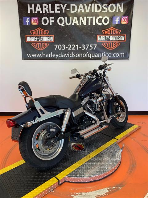 2008 Harley-Davidson Dyna® Fat Bob™ in Dumfries, Virginia - Photo 22