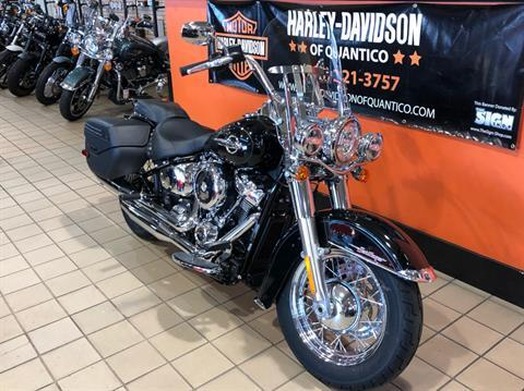2020 Harley-Davidson Heritage Classic in Dumfries, Virginia - Photo 2