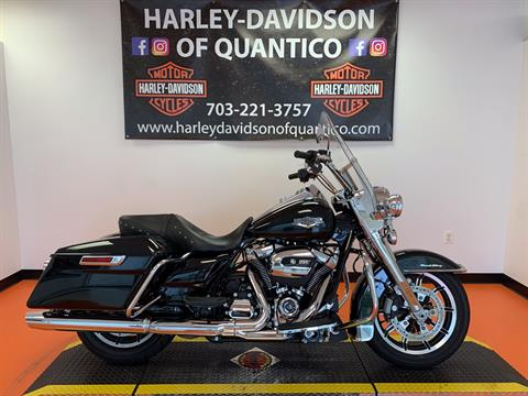 2019 Harley-Davidson Road King® in Dumfries, Virginia - Photo 1