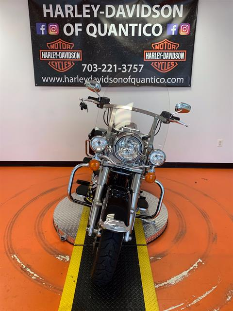 2019 Harley-Davidson Road King® in Dumfries, Virginia - Photo 7
