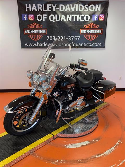 2019 Harley-Davidson Road King® in Dumfries, Virginia - Photo 8
