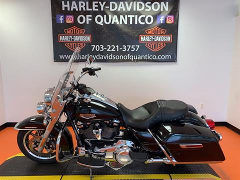 2019 Harley-Davidson Road King® in Dumfries, Virginia - Photo 9