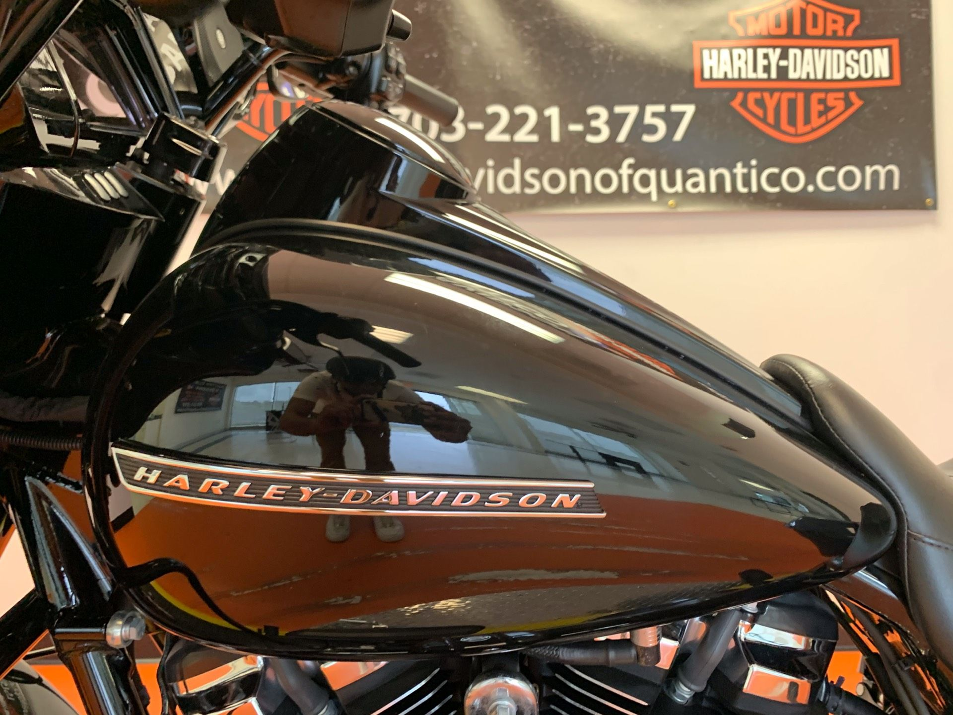 2019 Harley-Davidson Street Glide® Special in Dumfries, Virginia - Photo 10