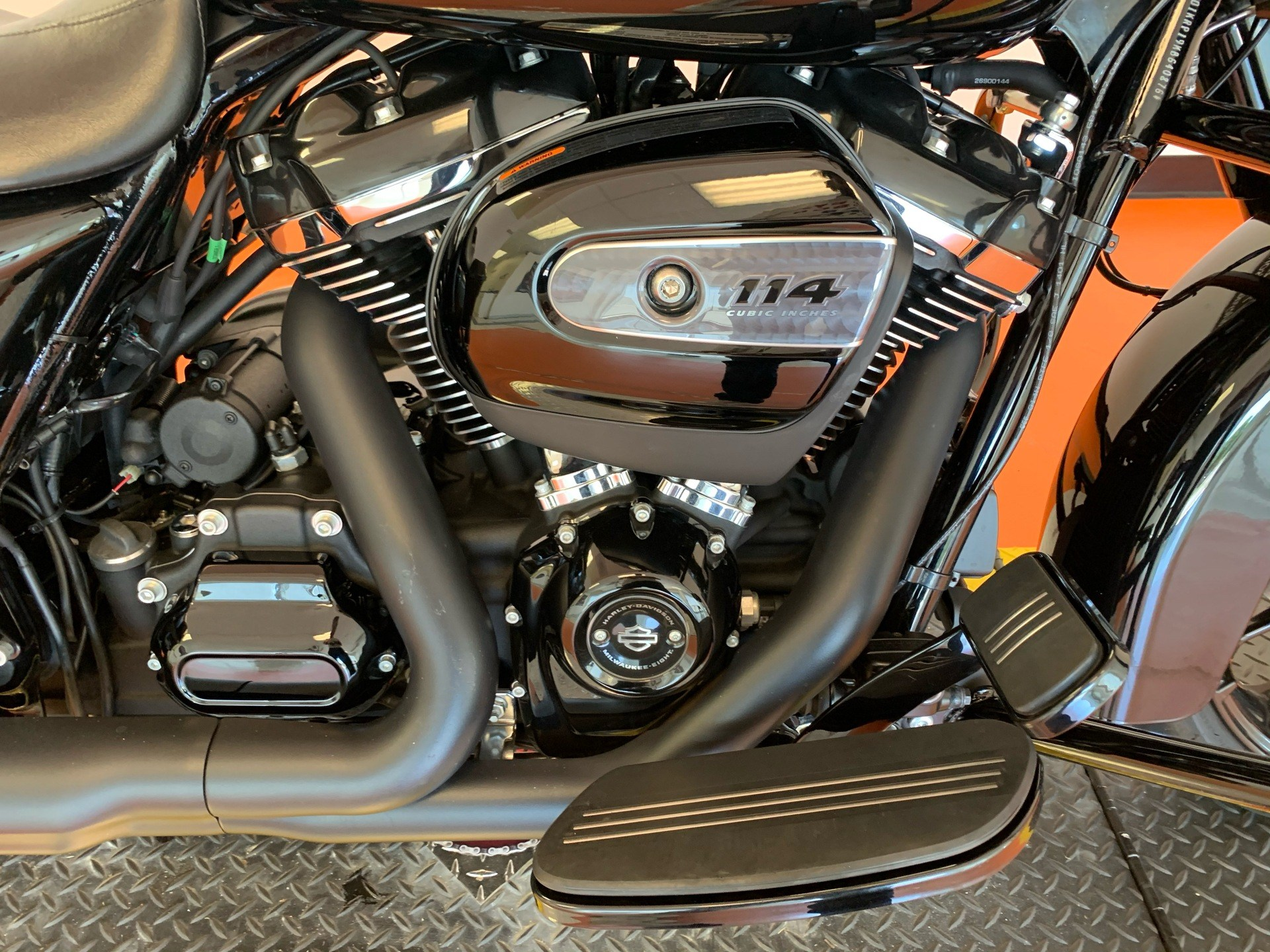 2019 Harley-Davidson Street Glide® Special in Dumfries, Virginia - Photo 3