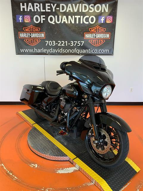 2019 Harley-Davidson Street Glide® Special in Dumfries, Virginia - Photo 6