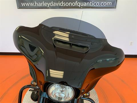 2019 Harley-Davidson Street Glide® Special in Dumfries, Virginia - Photo 8