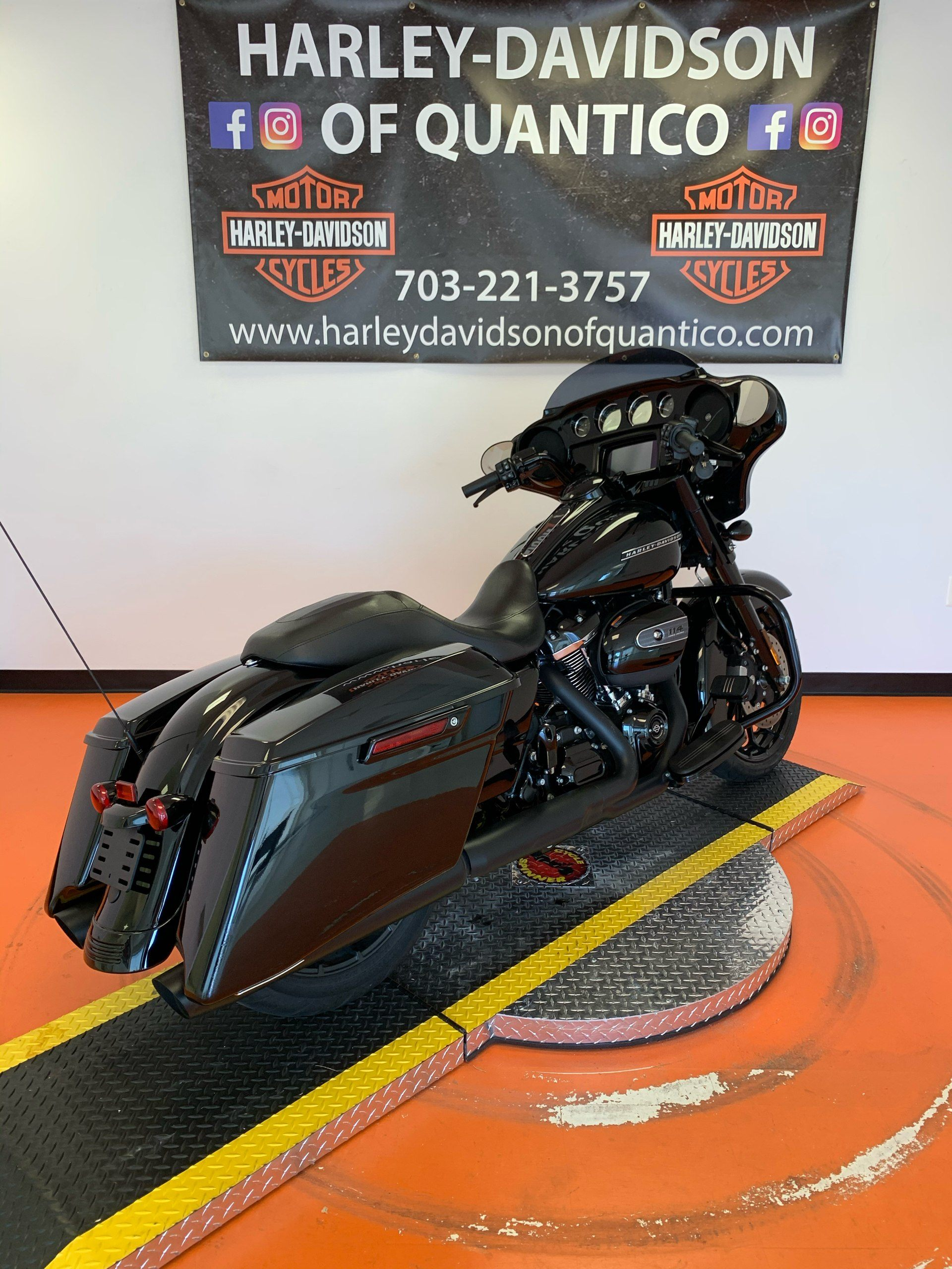 2019 Harley-Davidson Street Glide® Special in Dumfries, Virginia - Photo 21
