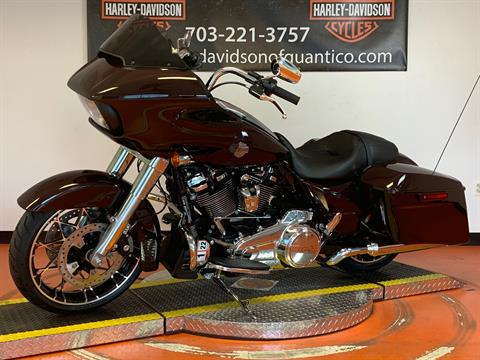 2021 Harley-Davidson Road Glide® Special in Dumfries, Virginia - Photo 8