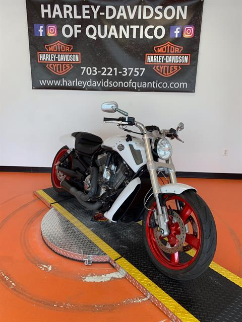 2016 Harley-Davidson V-Rod Muscle® in Dumfries, Virginia - Photo 7