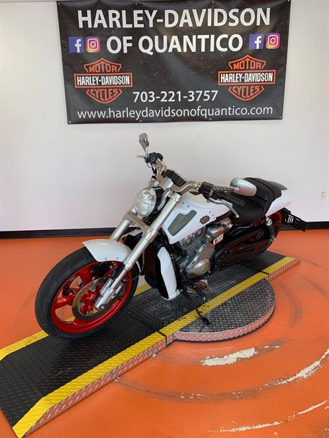 2016 Harley-Davidson V-Rod Muscle® in Dumfries, Virginia - Photo 9