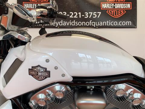 2016 Harley-Davidson V-Rod Muscle® in Dumfries, Virginia - Photo 11
