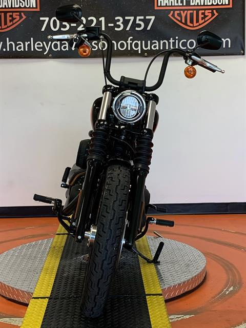 2021 Harley-Davidson Street Bob® 114 in Dumfries, Virginia - Photo 7