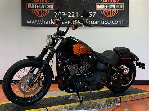 2021 Harley-Davidson Street Bob® 114 in Dumfries, Virginia - Photo 8