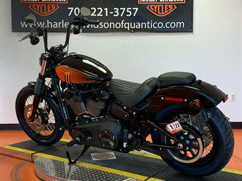 2021 Harley-Davidson Street Bob® 114 in Dumfries, Virginia - Photo 14
