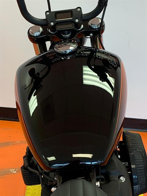2021 Harley-Davidson Street Bob® 114 in Dumfries, Virginia - Photo 16