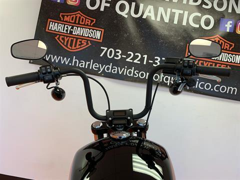 2021 Harley-Davidson Street Bob® 114 in Dumfries, Virginia - Photo 17