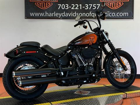 2021 Harley-Davidson Street Bob® 114 in Dumfries, Virginia - Photo 21