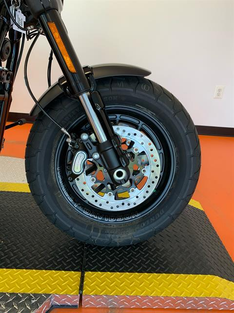 2020 Harley-Davidson Fat Bob® 114 in Dumfries, Virginia - Photo 4