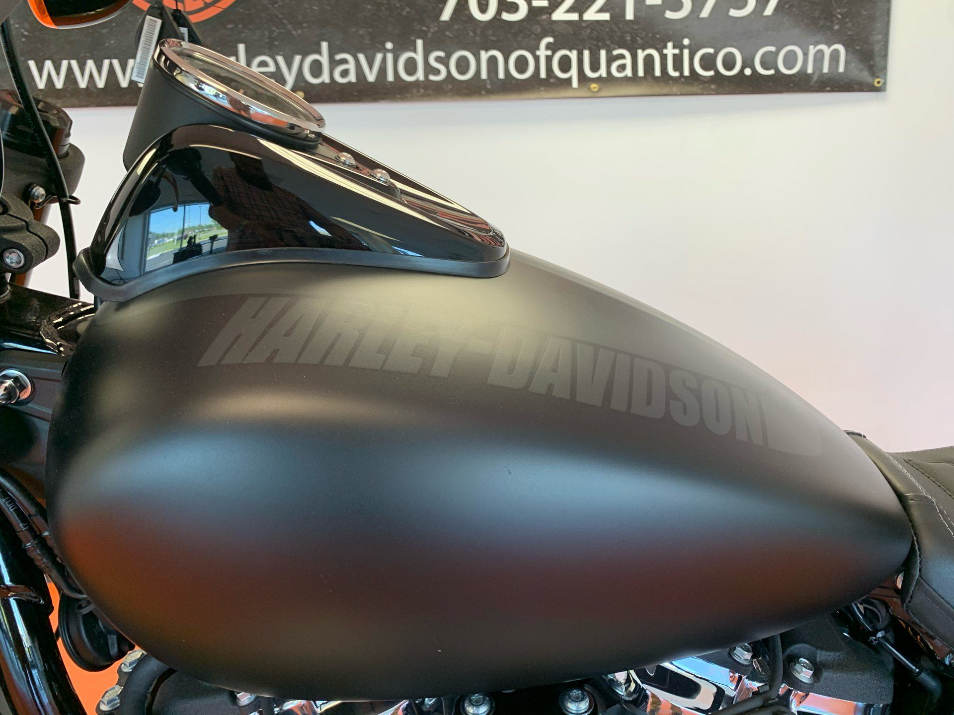 2020 Harley-Davidson Fat Bob® 114 in Dumfries, Virginia - Photo 11