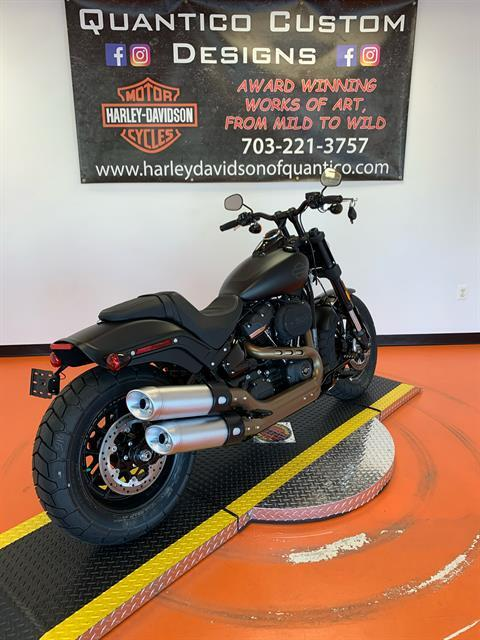 2020 Harley-Davidson Fat Bob® 114 in Dumfries, Virginia - Photo 24