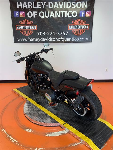 2018 Harley-Davidson Fat Bob® 114 in Dumfries, Virginia - Photo 13