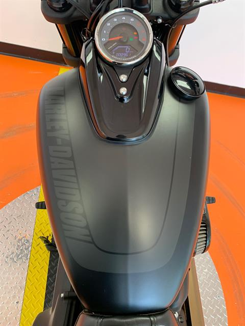 2018 Harley-Davidson Fat Bob® 114 in Dumfries, Virginia - Photo 17