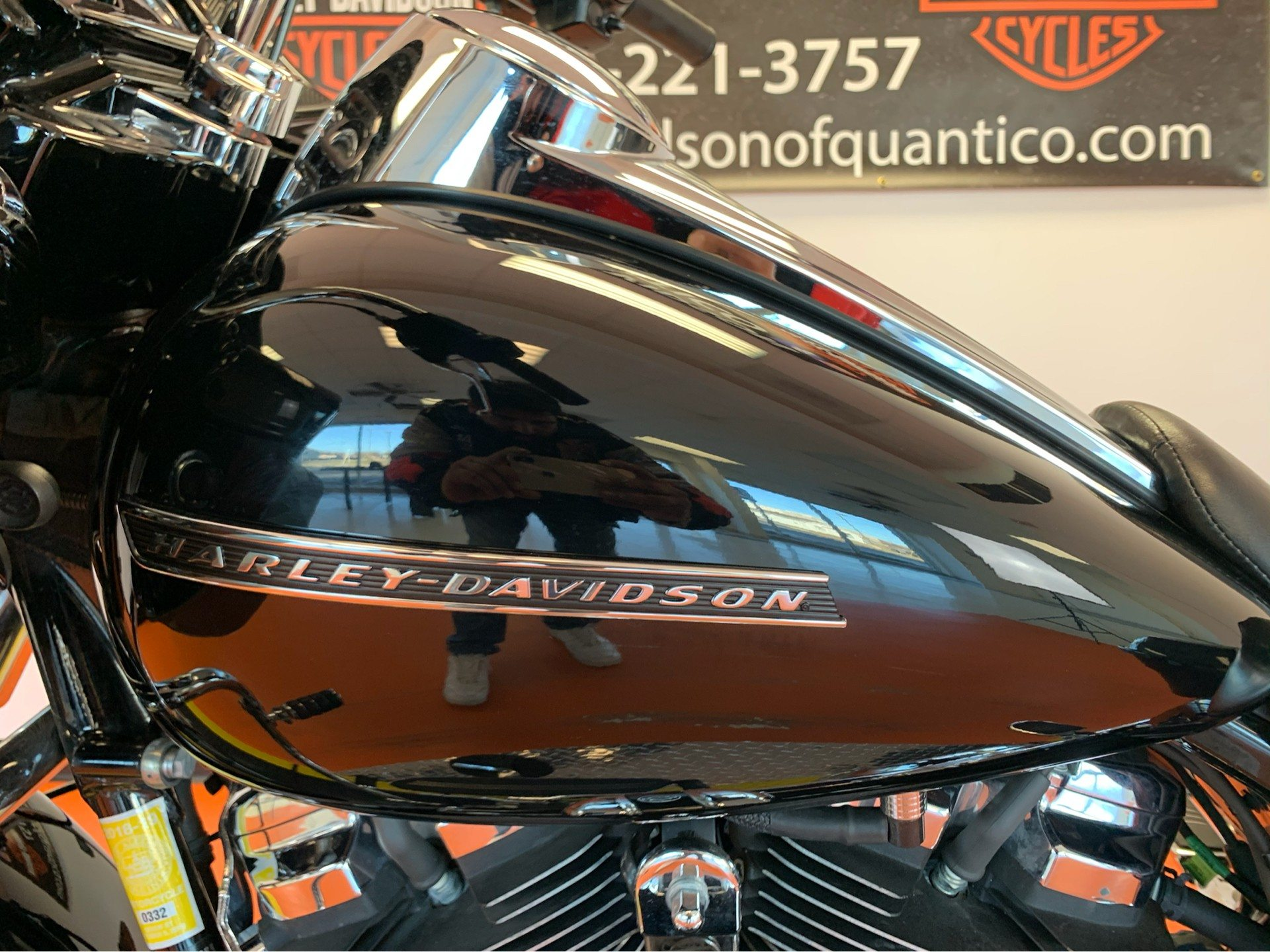 2017 Harley-Davidson Road Glide® Special in Dumfries, Virginia - Photo 15