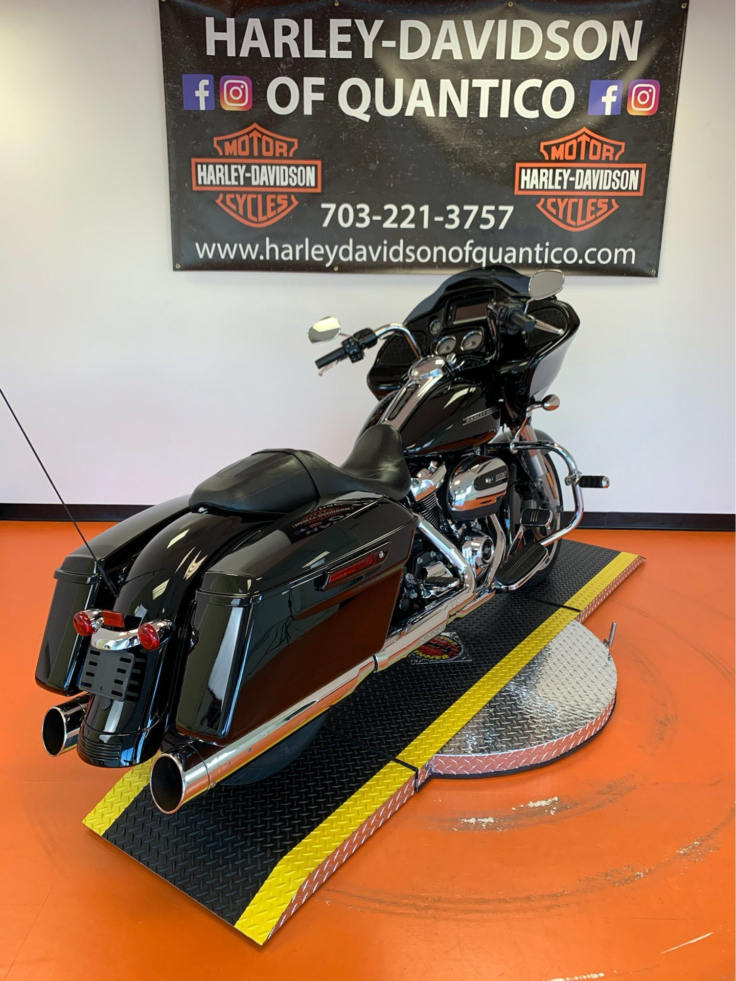 2017 Harley-Davidson Road Glide® Special in Dumfries, Virginia - Photo 26