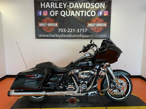2017 Harley-Davidson Road Glide® Special in Dumfries, Virginia - Photo 1