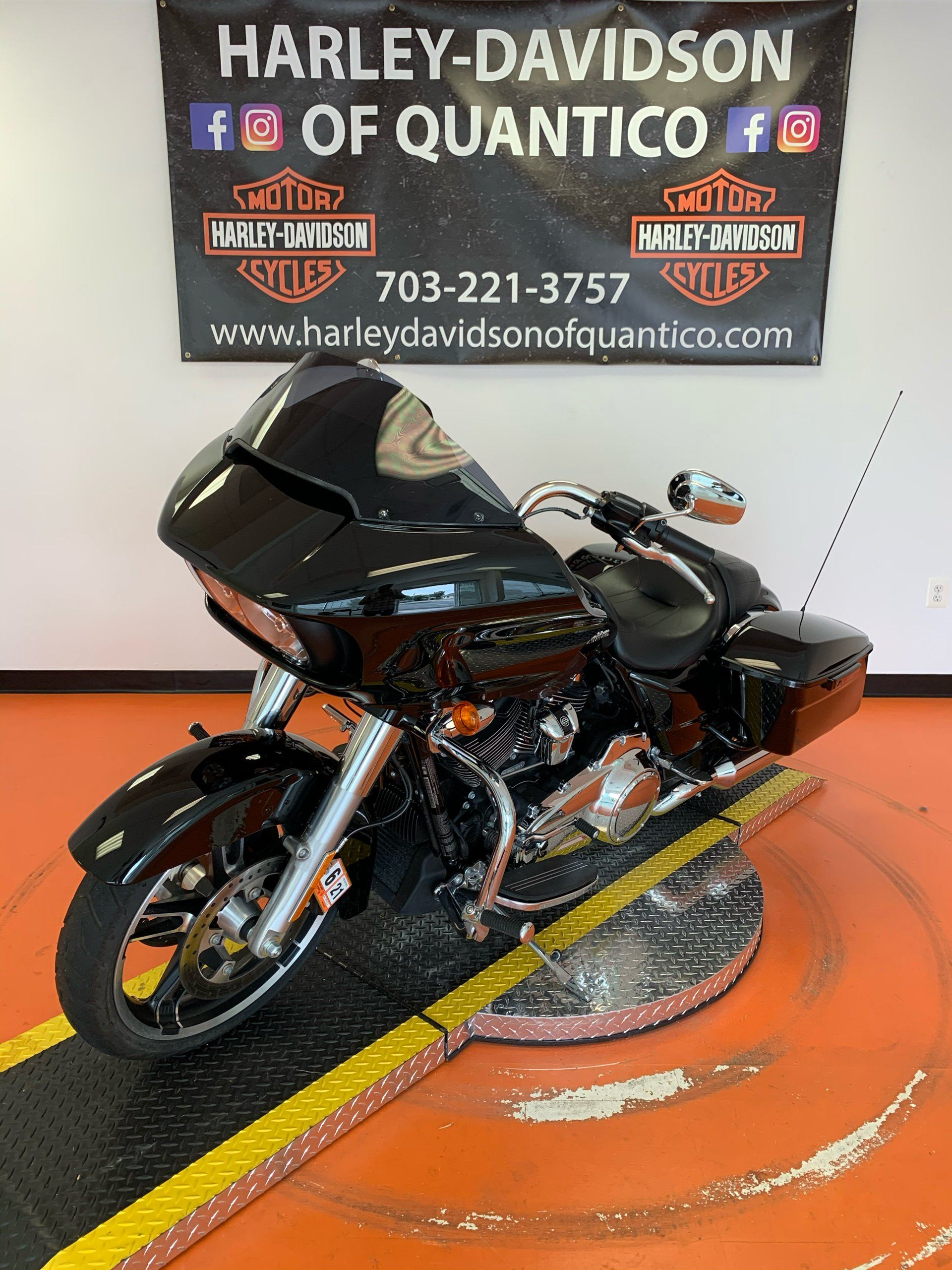 2017 Harley-Davidson Road Glide® Special in Dumfries, Virginia - Photo 11