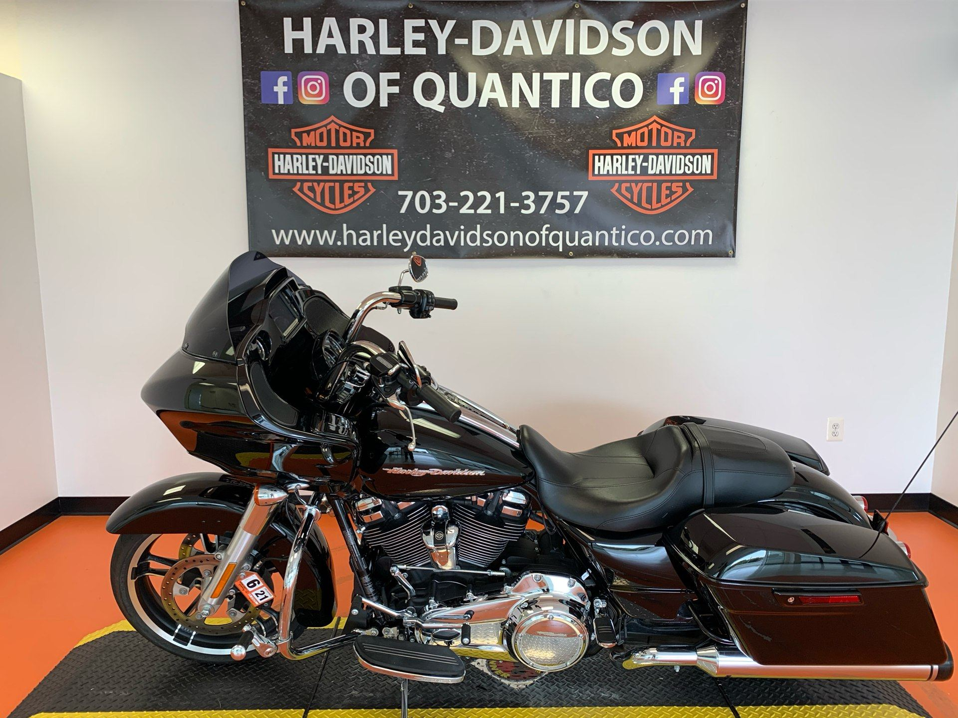 2017 Harley-Davidson Road Glide® Special in Dumfries, Virginia - Photo 12