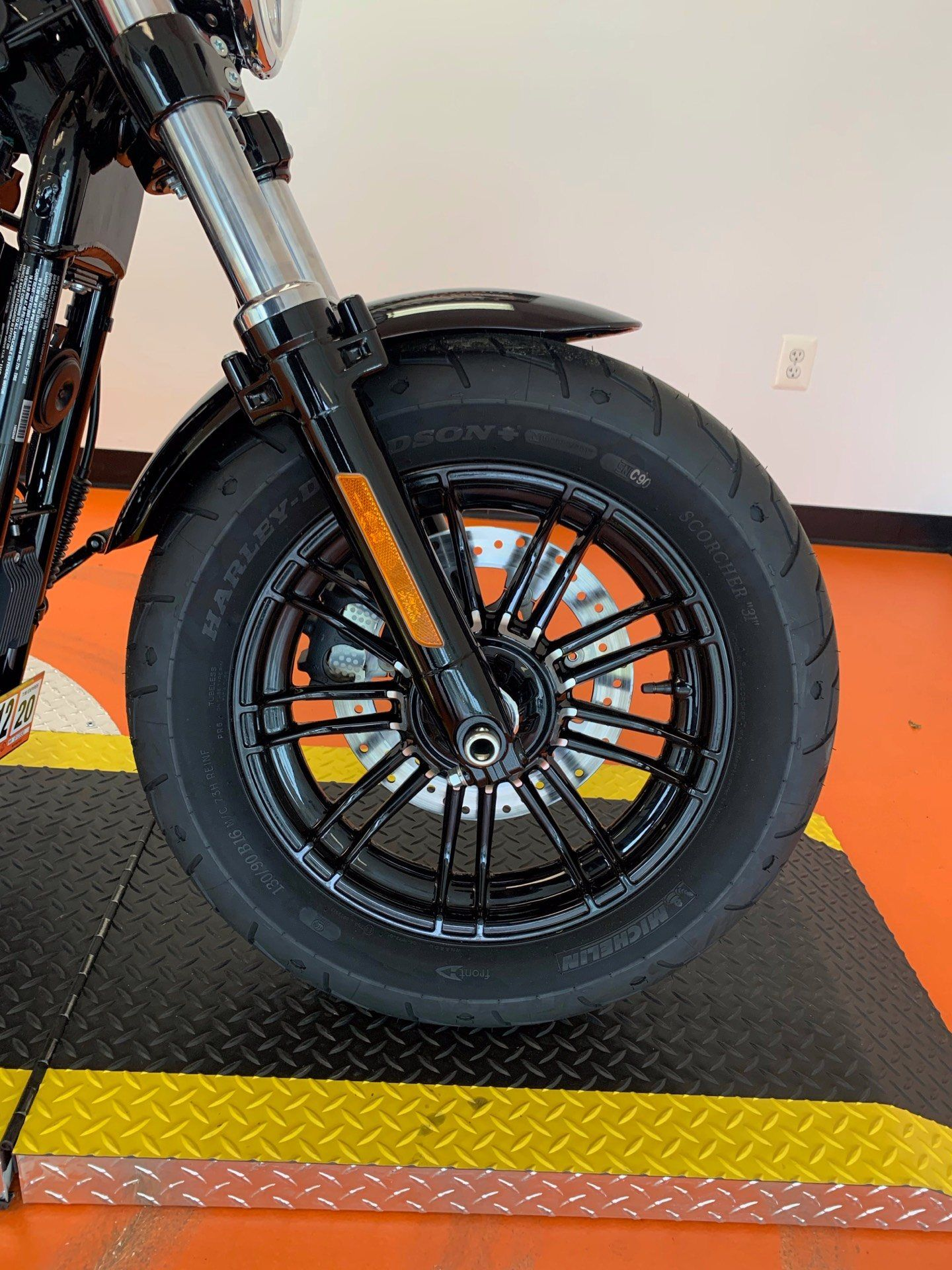 2020 Harley-Davidson Forty-Eight® in Dumfries, Virginia - Photo 4