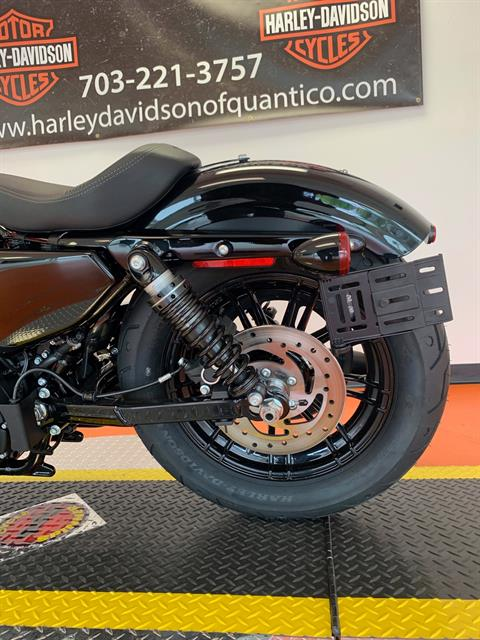 2020 Harley-Davidson Forty-Eight® in Dumfries, Virginia - Photo 13