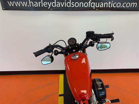 2020 Harley-Davidson Forty-Eight® in Dumfries, Virginia - Photo 17