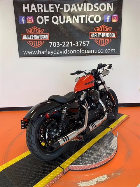 2020 Harley-Davidson Forty-Eight® in Dumfries, Virginia - Photo 19