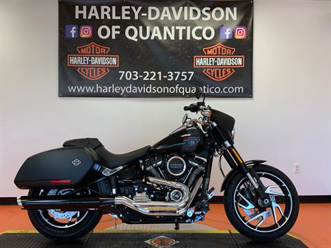 2021 Harley-Davidson Sport Glide in Dumfries, Virginia - Photo 1