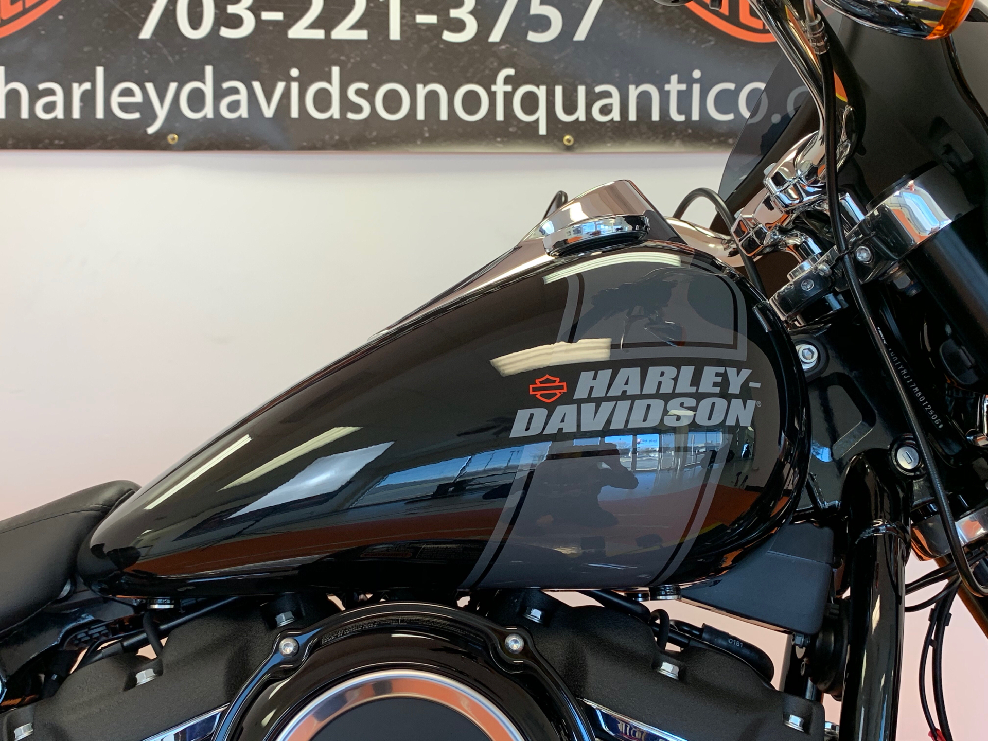 2021 Harley-Davidson Sport Glide in Dumfries, Virginia - Photo 2