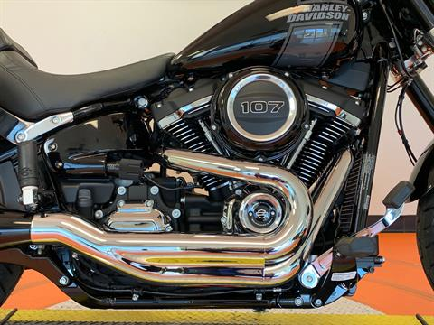 2021 Harley-Davidson Sport Glide in Dumfries, Virginia - Photo 3