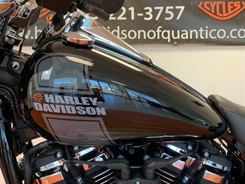 2021 Harley-Davidson Sport Glide in Dumfries, Virginia - Photo 12