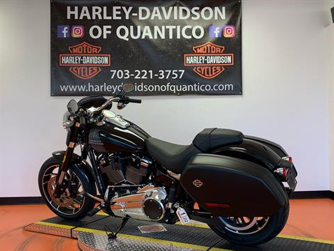 2021 Harley-Davidson Sport Glide in Dumfries, Virginia - Photo 16