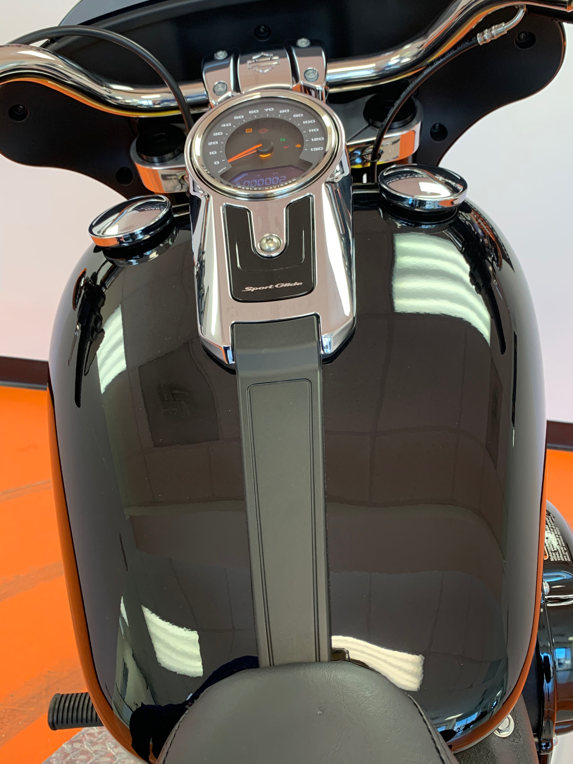 2021 Harley-Davidson Sport Glide in Dumfries, Virginia - Photo 20