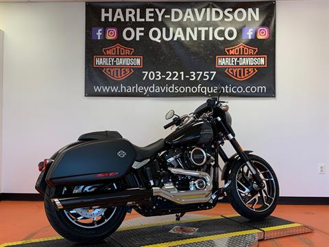 2021 Harley-Davidson Sport Glide in Dumfries, Virginia - Photo 24
