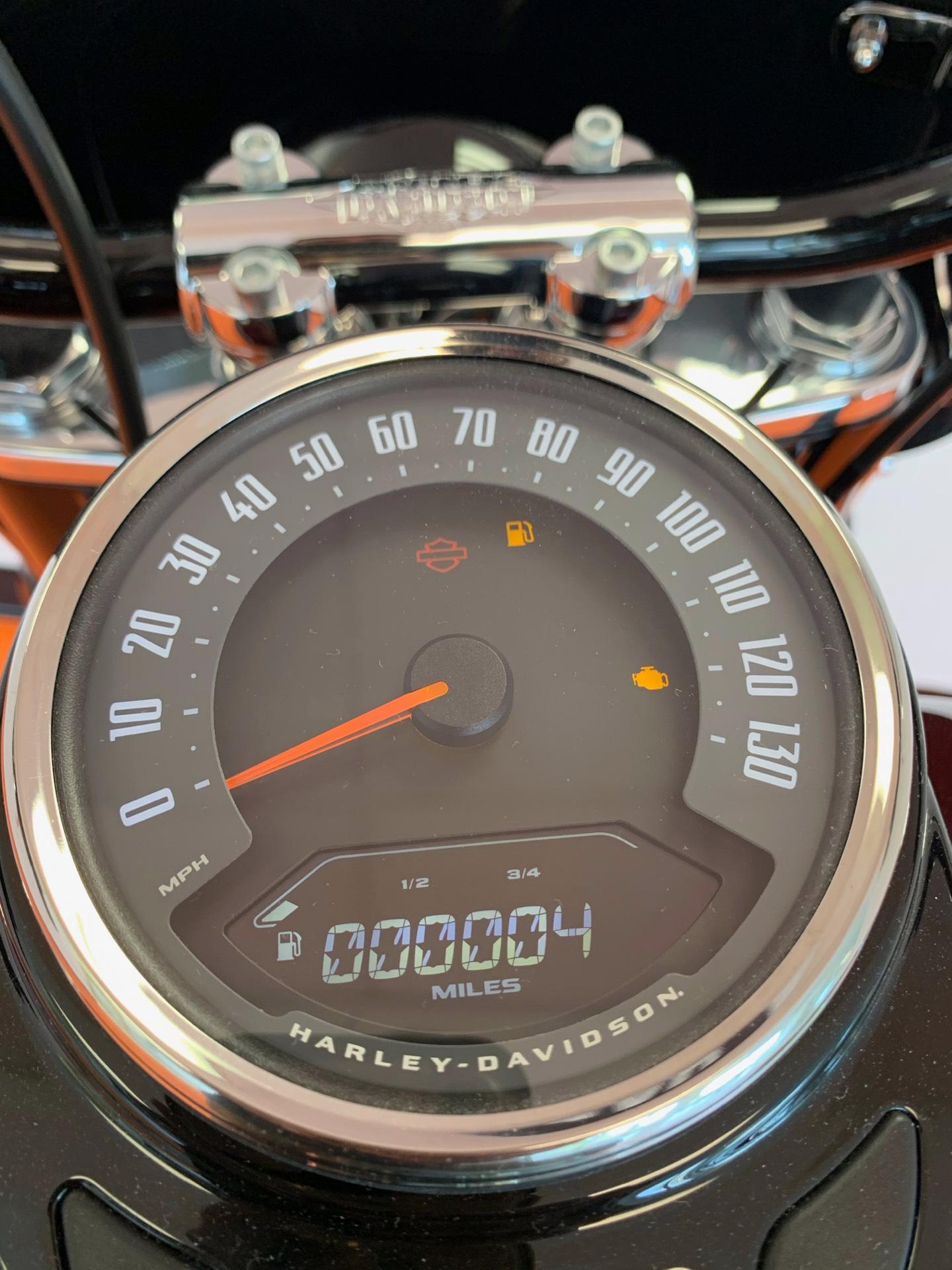 2020 Harley-Davidson Heritage Classic 114 in Dumfries, Virginia - Photo 10