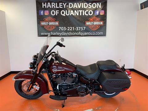 2020 Harley-Davidson Heritage Classic 114 in Dumfries, Virginia - Photo 14