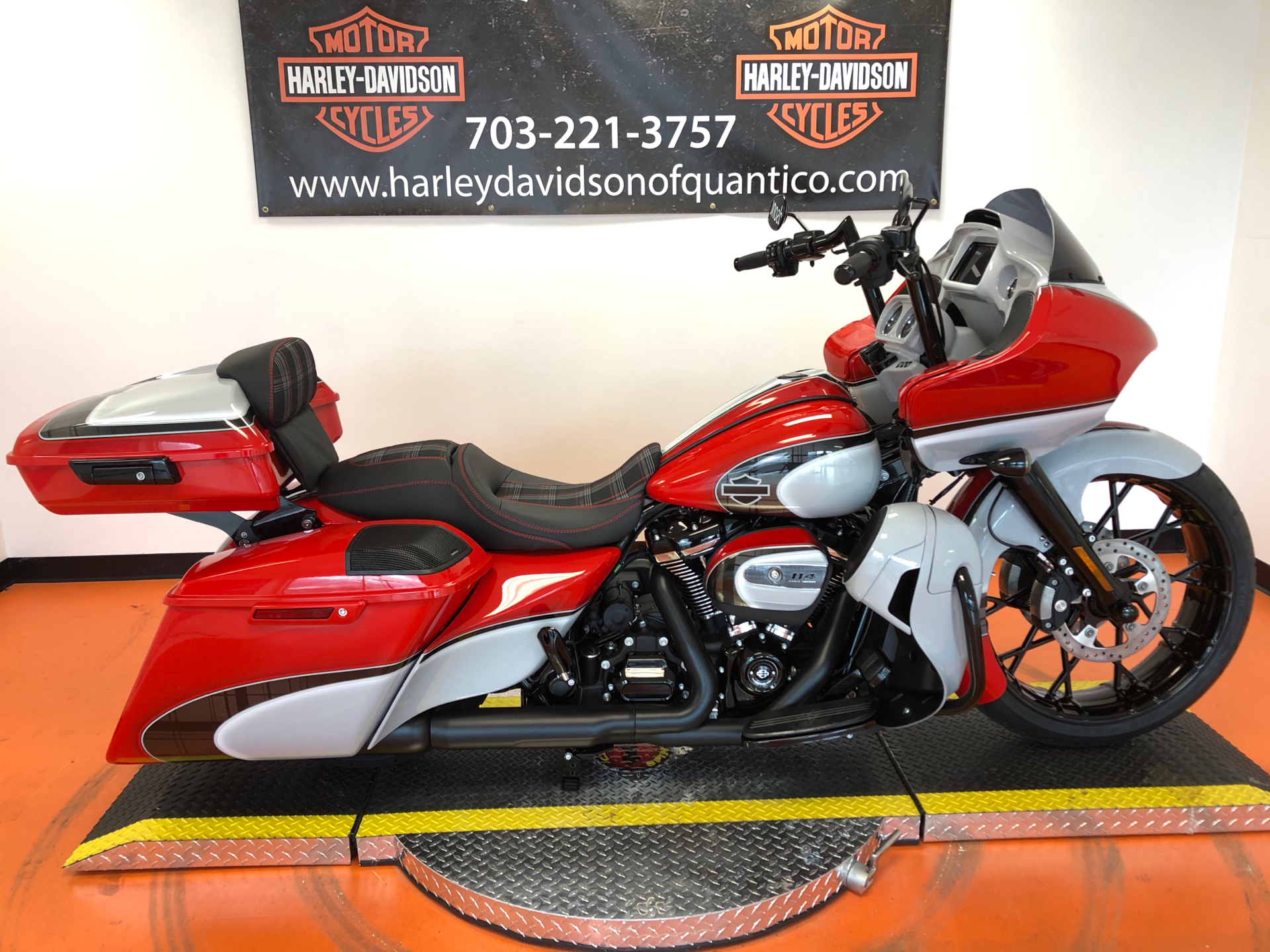 2020 Harley-Davidson Road Glide® Special in Dumfries, Virginia - Photo 2
