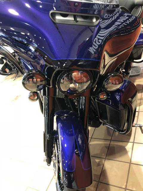 2020 Harley-Davidson Ultra Limited in Dumfries, Virginia - Photo 6